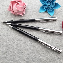 цена на New arrival pen spinning can be customized pen great quality office supplies 4 color pens you can chose