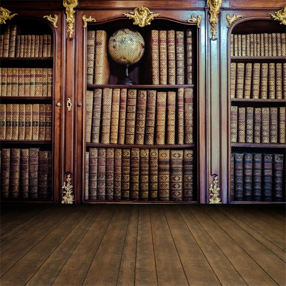 Antique Bookshelves | afkear |Old Bookshelf With Books
