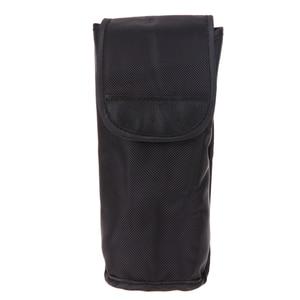 Image 1 - שחור מצלמה/וידאו שקיות נייד פלאש תיק Case פאוץ כיסוי עבור Nik n SB800 SB900 SB600 G099 S235 מצלמה באיכות גבוהה תיק חדש