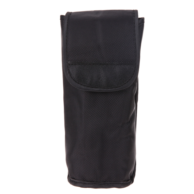 שחור מצלמה/וידאו שקיות נייד פלאש תיק Case פאוץ כיסוי עבור Nik n SB800 SB900 SB600 G099 S235 מצלמה באיכות גבוהה תיק חדש
