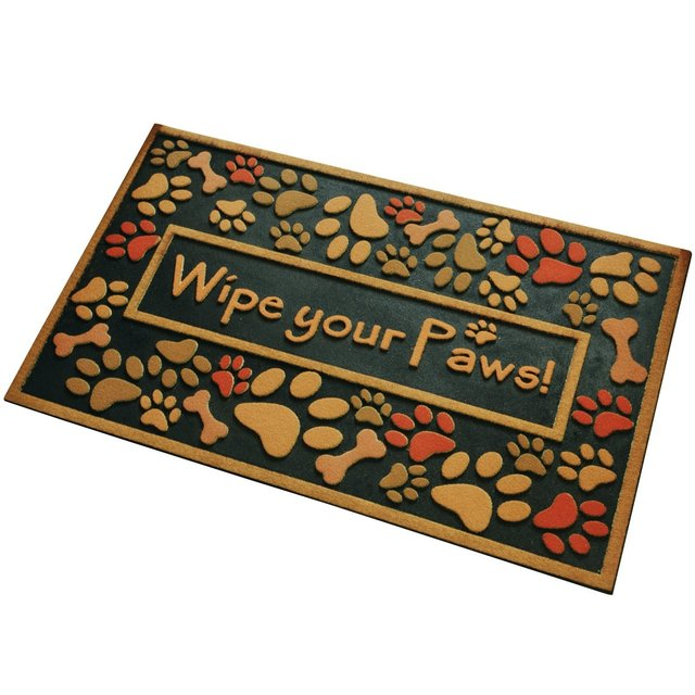 Personalized Non Slip Rug For Patios Porch Outdoor Entryway Welcome Mats Front Door Mat Wipe