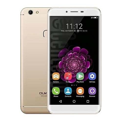 Metal Body Oukitel U17 5 5 Full HD 4GB RAM 32GB ROM Android 7 0 MTK6750T