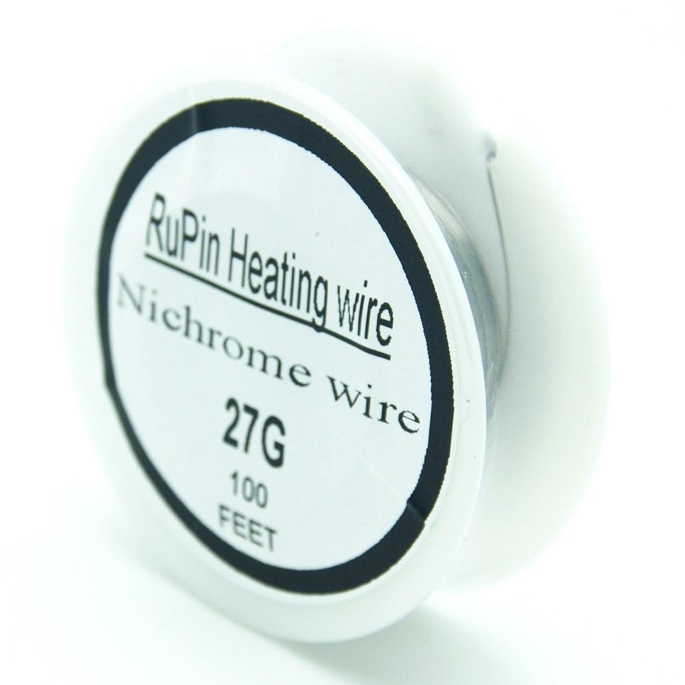 27 Gauge Wire - Dolgular.com