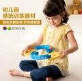 Niños de los niños 88 forma bucle infinito de la pista Cure ejercicio de coordinación ojo-mano equipo de entrenamiento de integración sensorial juguetes
