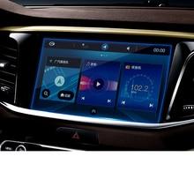 Lsrtw2017 Glass Car Anti-scratch Dashboard Navigation Screen Film for Trumpchi Gs3 Gs4 Gs7 Gs8 Gm8 2015 2016 2017 2018 2019 2020