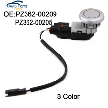 Nuovo Sensore Di Parcheggio PDC Per Toyota 06-11 Camry ACV40 Lexus RX PZ362-00209 PZ362-00205 PZ36200209 PZ36200205