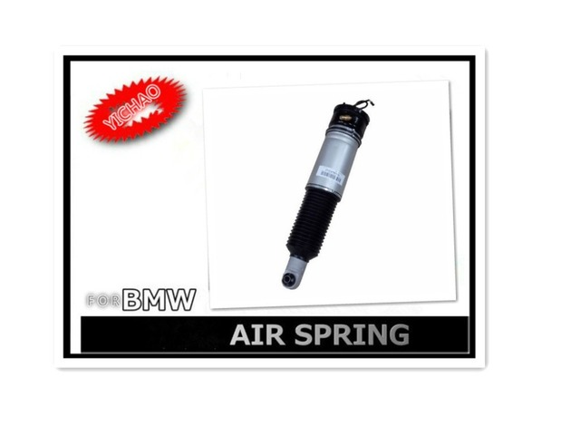 rear right or left shock absorber Air Suspension / Air Spring for BMW car  7 Series E65 E66 strut damper  with edc