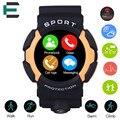 A10 Спорта на открытом воздухе IP68 Водонепроницаемый Smart Watch MTK2502C 360 mAH Сердечного ритма 2016 Bluetooth smartwatch для Ios Android phone
