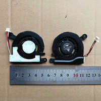 R side new laptop cpu cooling fan for Samsung NP900X3C 900X3D 900X3E 900X3F 900X3G 900X3C NP 905S3G 915S3G 910S3G 906S3G