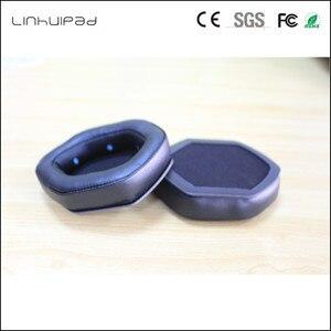Image 4 - Linhuipad מ 100 LP2 כריות אוזן XL זיכרון V MODA Crossfade LP Over Ear (שחור) 1 זוגות\חבילה