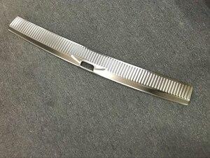 Image 3 - غطاء واقي المصد الخلفي الداخلي أو الخارجي من الفولاذ المقاوم للصدأ لملحقات فولكسفاغن ترانسفير (T6) كارافيل 2017 2018 قطعة واحدة