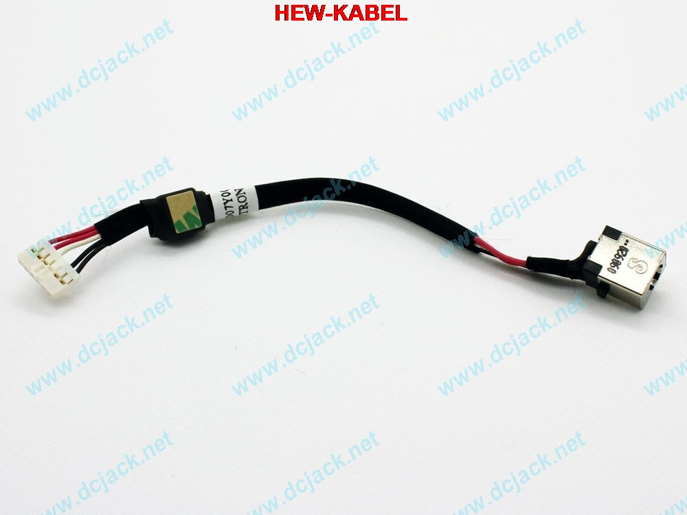 Computer Cables New for Acer Aspire One 722 5530 5532 5536 5534 5538 5535 DC Jack Power Socket Charging Port Cable Length: Buy 10 Pieces