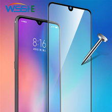 For Xiaomi Redmi Note 7 6 5 pro plus 9D Protection Glasses Tempered Glass For Xiaomi mi 8 9 SE lite Full Cover Screen Protector цена