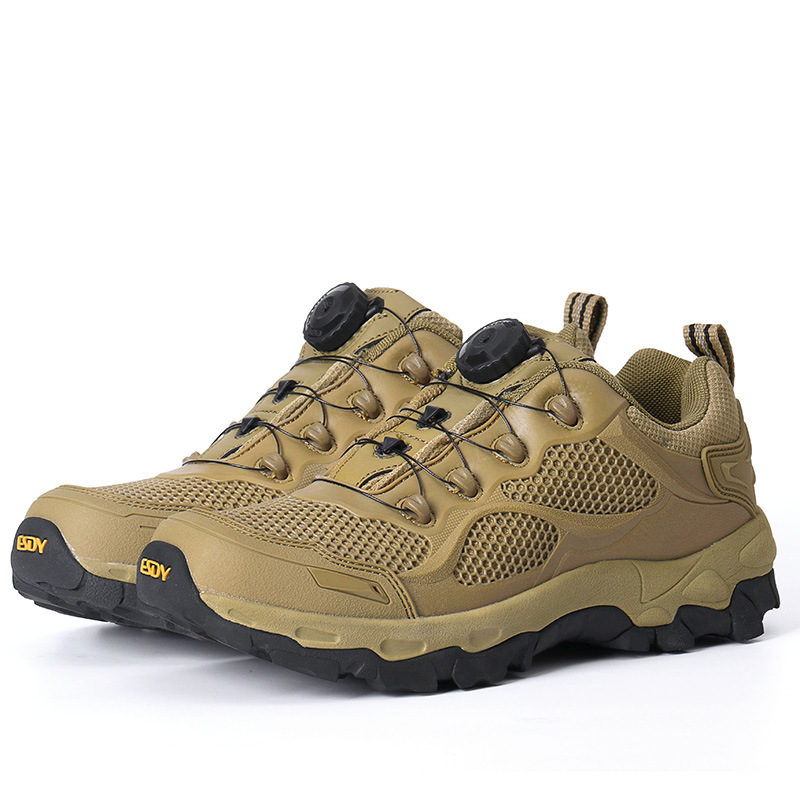 2018 Outdoor Sneakers Military Tactical Boots Sport Hiking Shoes SWAT Professional Climbing Camping Shoes for Men Combat Boots