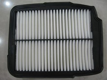 For MITSUBISHI car v34a91 engine air filter air filter air box aprons Free shipping, wholesale