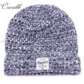 Cruoxibb Beanies Knit Hat Winter Hats For Men Women Skullies Winter Hat Men's Bonnet Caps Brand Warm Beanie Hip-Hop Casual