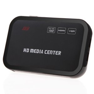 Hot 1080P Media Player Center