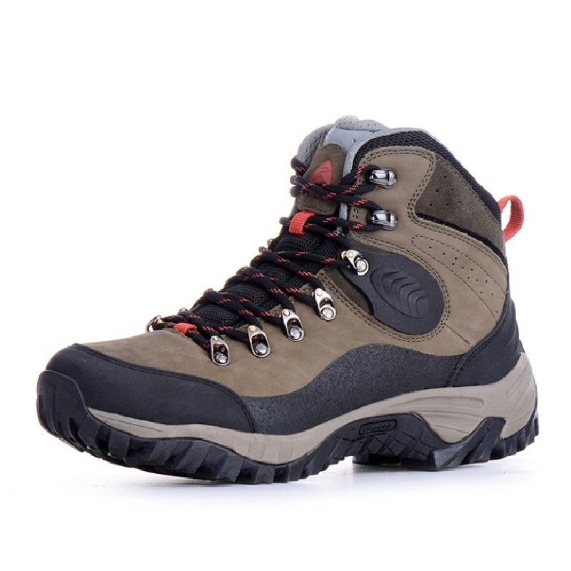 Non Skid Shoes Boots Mens Waterproof