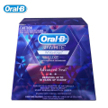 Oral B 3D White LUXE Whitestrips Advanced Seal Teeth Whitening Strips Oral Hygiene Dental White (1 Box=14 Pouches/28 strips)