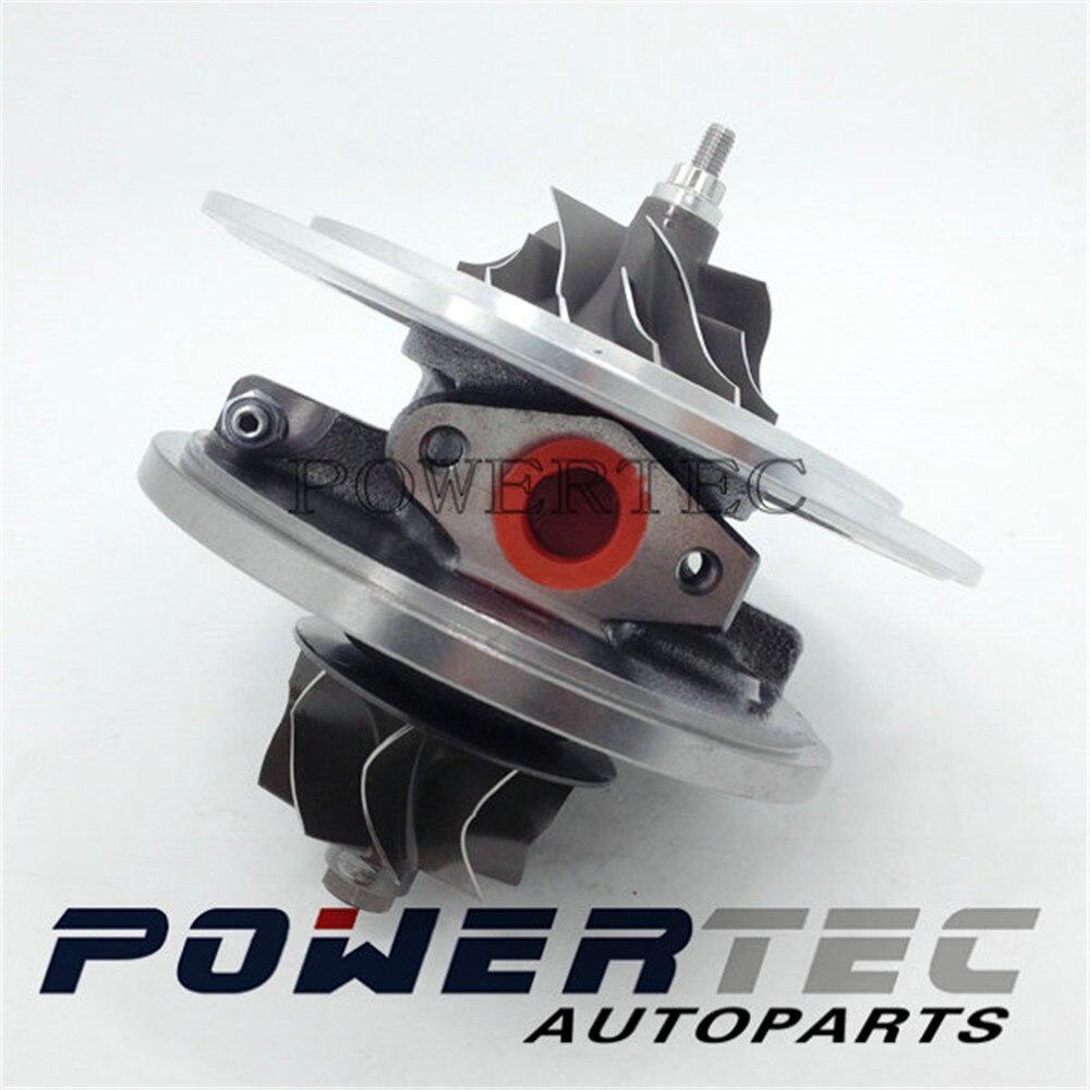 Cartuccia turbocompressore GT2556V nuovo turbolader chra 11652247691 454191 454191-0008 turbo chra per BMW 530D E39 730D E38 3.0L TD