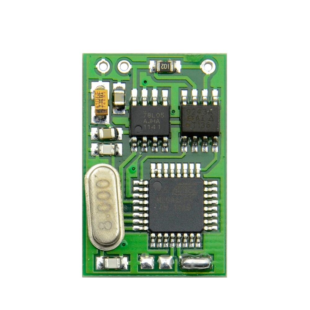 Emulator For Bmw Ews 2 32 Immobilizer Diagnostic E34 E36 Wiring Diagram 3 4 5 6 7 8
