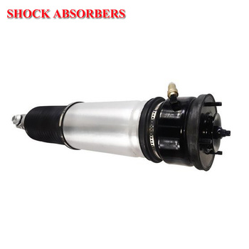 Задний правый амортизатор пневматическая подвеска/Пневматическая Пружина для автомобиля BMW E65 745i E66 745Li Coilover и стойки 37126785538