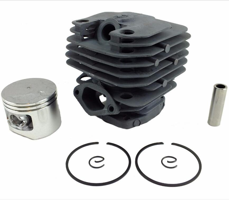 Garden & Patio Chainsaw Cylinder 45mm for 5800 Filter Piston Ring Kit Normal Quality