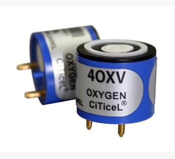 CITY 4OX-2 Oxygen Sensor O2 Sensor Gas Sensor 4OX(2) - Oxygen Citicel 1pcs the uk city oxygen gas sensors ao2 ptb 18 10 ao2 citicel oxygen sensor ao2 ptb 18 10 100% new stock