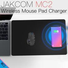 JAKCOM MC2 Mouse Pad Sem Fio Carregador venda Quente em Acessórios como tom tom pulseira de fitness Inteligente versa