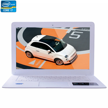 ZEUSLAP A8 Plus Intel Core i7 CPU 14inch 4GB RAM 120GB SSD 500GB HDD Dual font