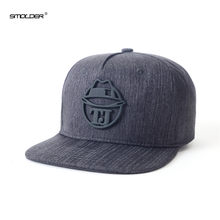 5f60d6059cd41  SMOLDER  2019 New Arrival Popular Caps Men Casual Fitted Baseball Cap Hip  Hop Unisex Snapback Hats
