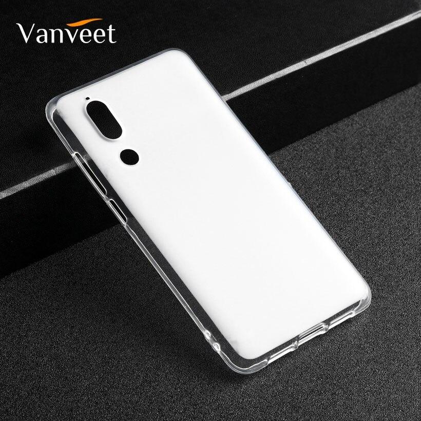 Vanveet Soft Cases For Sharp Aquos S2 Case Silicone For Sharp Aquos S2 Cover Ultra Thin Cover Back Bag Fundas Coque Shells Hoods