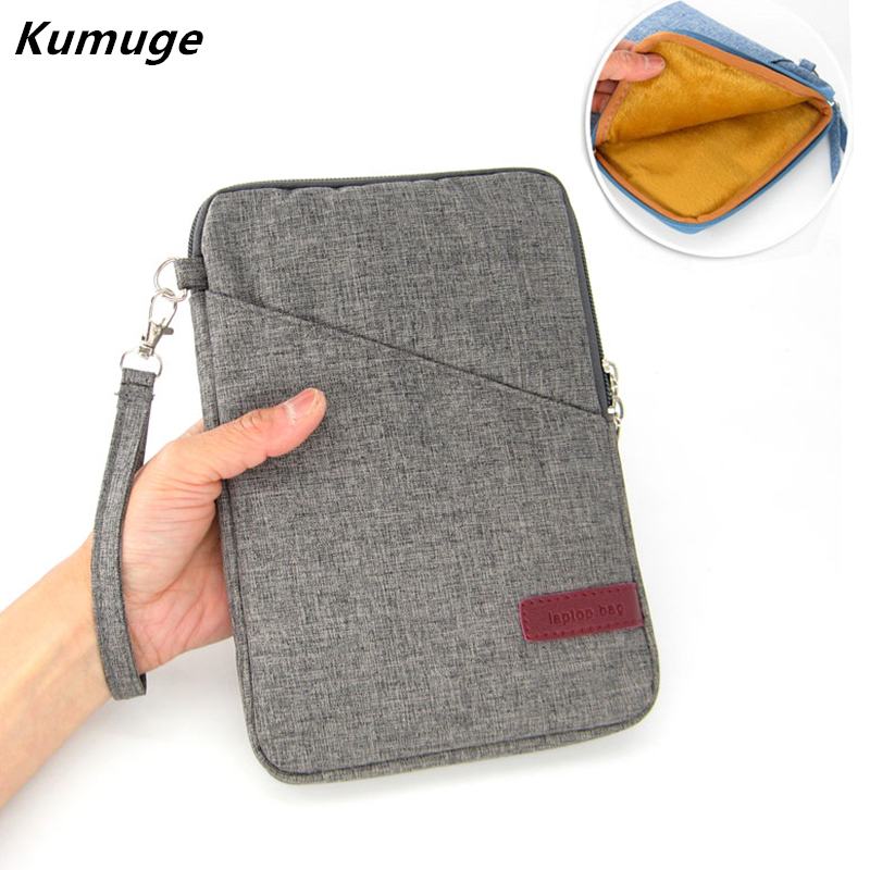 Tablets e Books Case for Kindle kpw 3 Soft Tablet Liner Pouch Sleeve Bag for Kindle