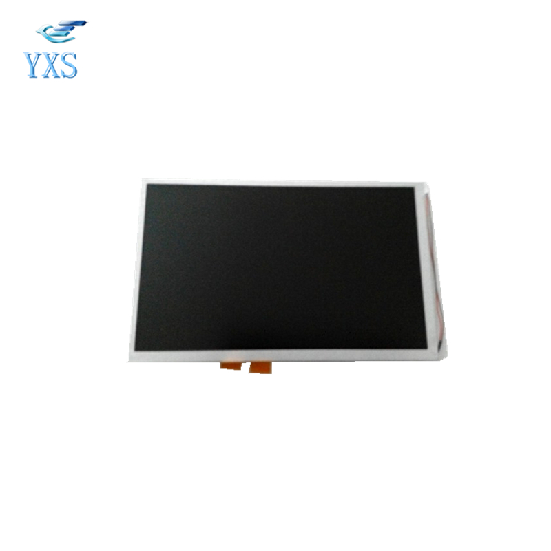 Top Fasion LCD Module Juke Grade A+ New And Original 10.1 Inch 800*480 LCD A101VW01 V1 1pcs 5pcs 10pcs 50pcs 100% new original sim6320c communication module 1 xrtt ev do 3g module