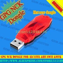 2016 GPG NCK Dongle For Alcatel &Huawei &MTK Vodafone ZTE