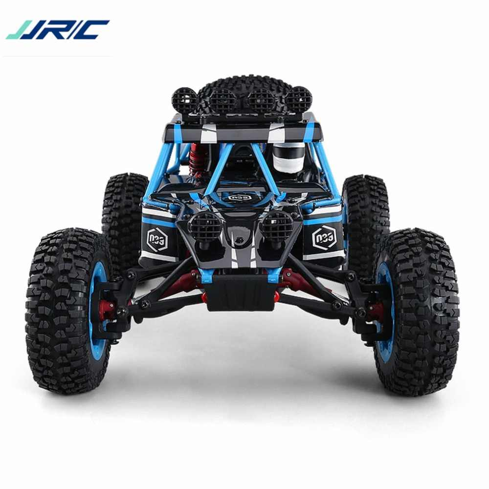 Detail Feedback Questions about JJRC Q39 RC Car HIGHLANDER 1:12 4WD