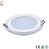 20 stks/partij LED Ronde Lampjes 15 W Oppervlak Plafond Inbouwspot SMD5730 30 leds LED Plafondlamp Down Light