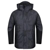 New Premium SouthPlay Winter Season Waterproof 10,000mm Warming Ski & Snowboard North Camo Military Jackets