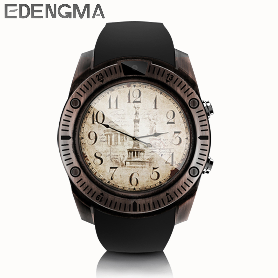 EDENGMA smart watch a1/men/for children smartwatch women/android/a1 Bluetooth watch Support call music Photography SIM TF card 3
