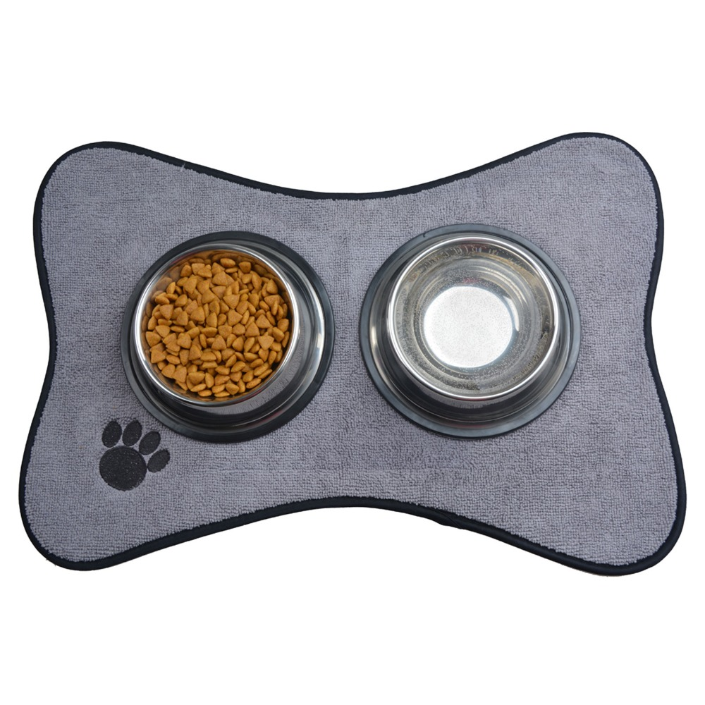 Sinland Microfiber Mat Mata do karmienia zwierząt domowych z - Produkty dla zwierząt domowych - Zdjęcie 3