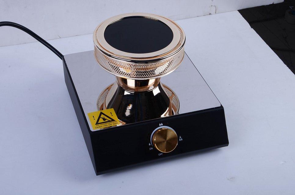 Syphon кофеварка нагреватель/Кофеварка syphon галогенный балочный нагреватель, кофе нагреваемая печь нагревательное устройство инфракрасная га... - 2
