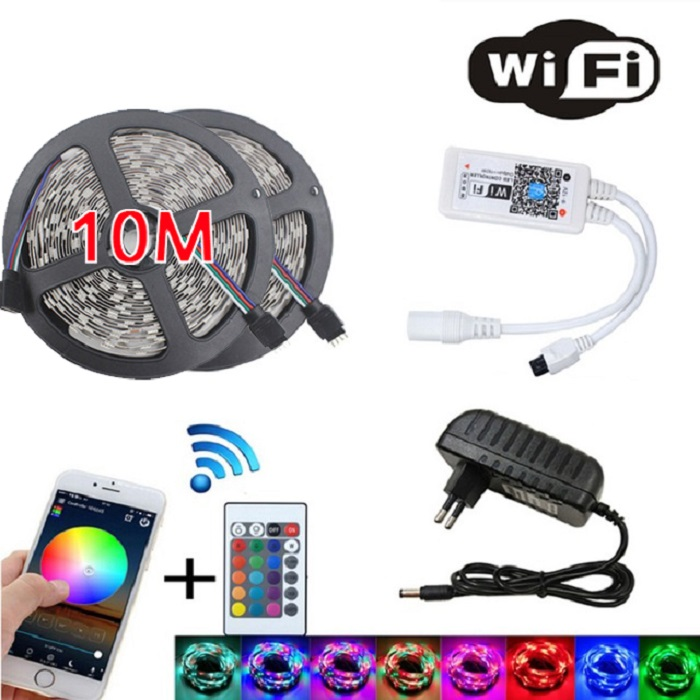 10m RGB-WIFI Control