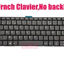Французская клавиатура azerty для lenovo 320-14IAP/320-14AST/320-14ISK/320-14IKB/120S-14IAP/320S-14IKB