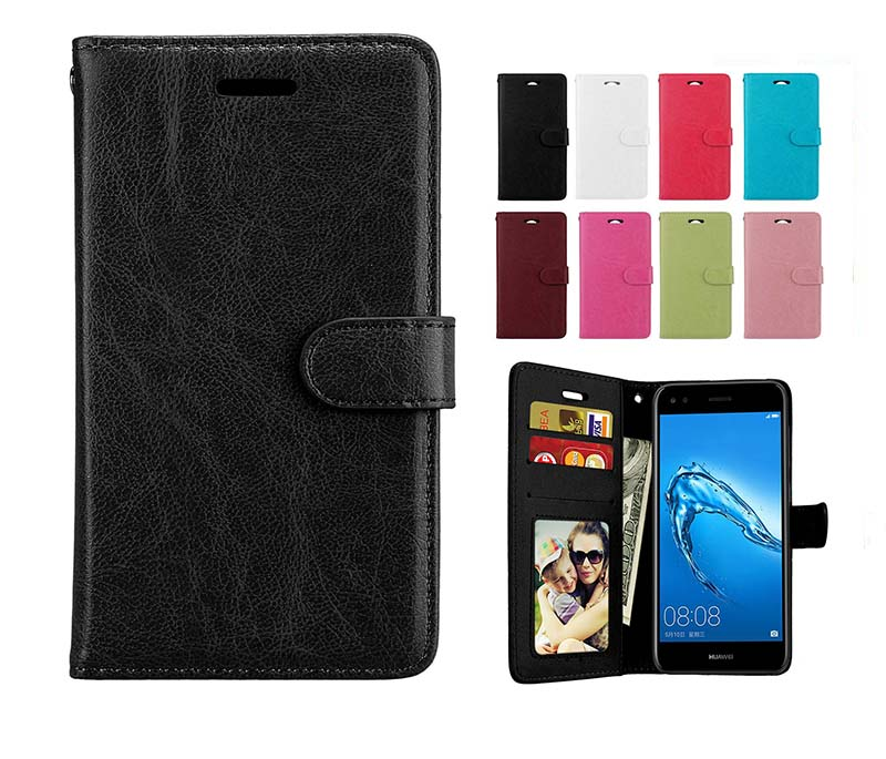 Built Silicone Base Leather Cover Case for Asus Zenfone Go TV X013DB ZB551KL Flip Wallet Cover with Stand Card Holder Function