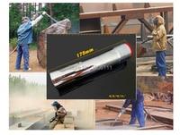 6mm/8mm/10mm/12mm 샌드 블라스팅 단일 벤츄리 붕소 카바이드 노즐  나사 크기 41.5mm