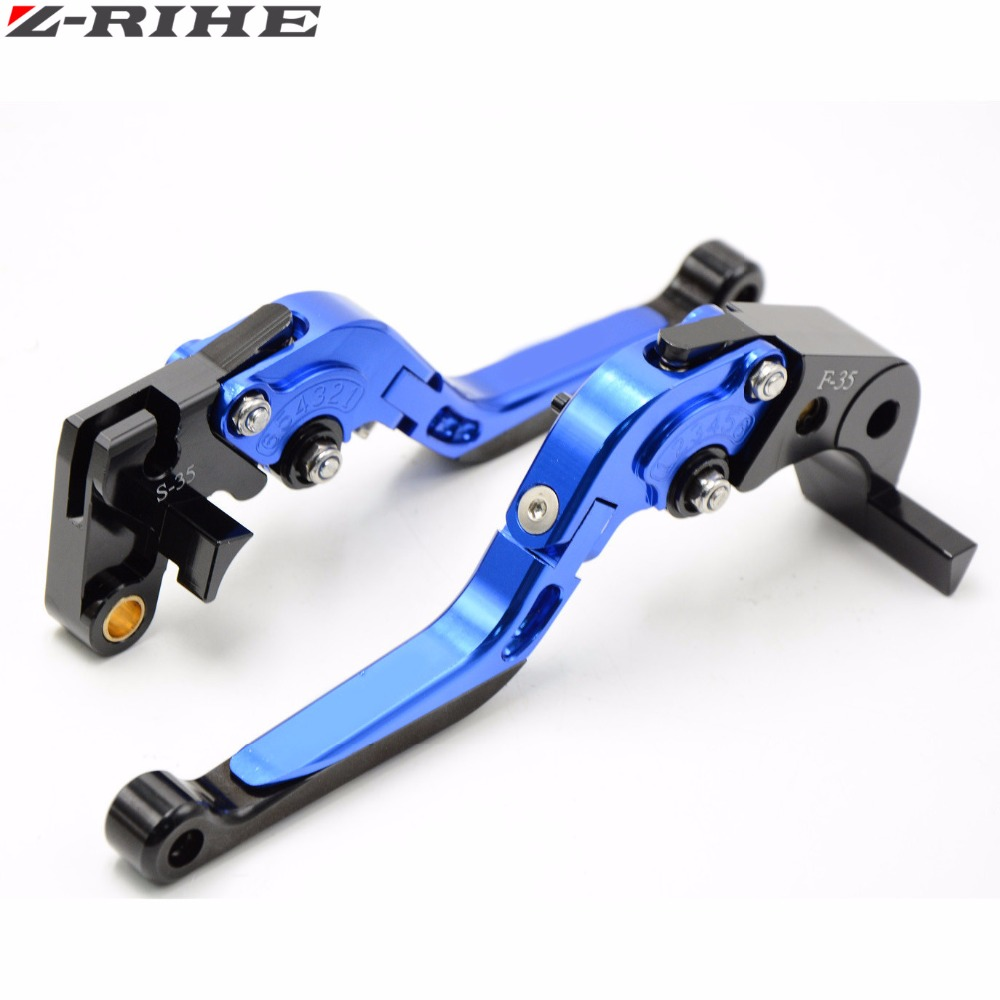 Motorcycle Adjustable CNC Aluminum Brakes Clutch Levers Set brake for BMW F650GS 2000-2007 F800GS/Adventure 2008-2016 motorcycle brake clutch levers for suzuki gsxr1000 2007 2008 2pcs aluminum high quality motorbike brakes parts