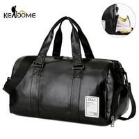 Спортивная сумка; кожаные спортивные сумки; большие мужские тренировочные туфли; спортивные женские сумки для занятий йогой; сумка для путе...