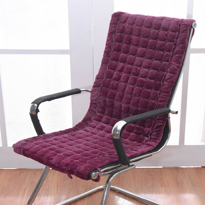 Hot Sale Thicken Seat Mat Solid Office Chair Cushion Super