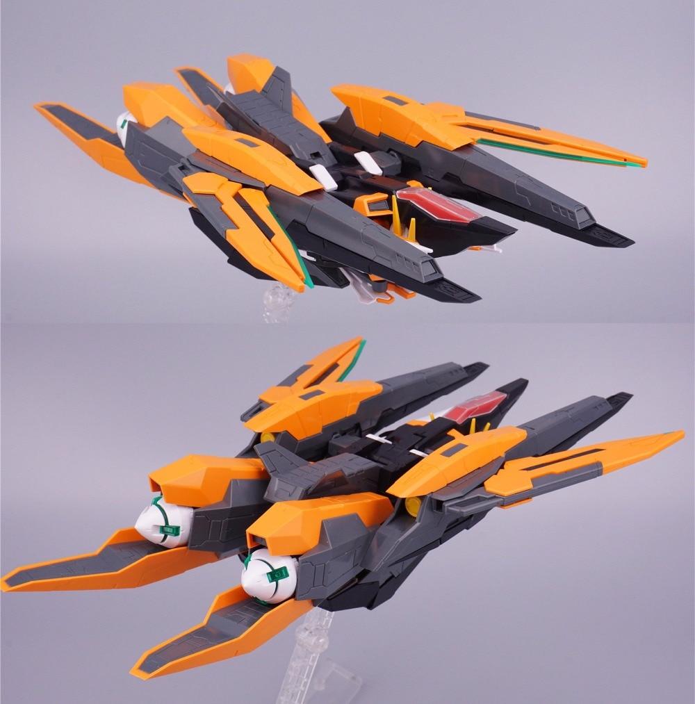 Hobby gwiazda HS Gundam Model HG 1/144 Harute ostateczna bitwa ver GN 011 przekształcić w Figurki i postaci od Zabawki i hobby na  Grupa 3