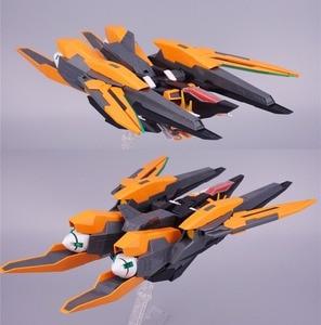 Image 3 - Sở thích Sao HS Mô Hình Gundam HG 1/144 Harute Trận Chiến Cuối Cùng Ver GN 011 biến đổi